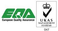 ISO 14001 2004取得