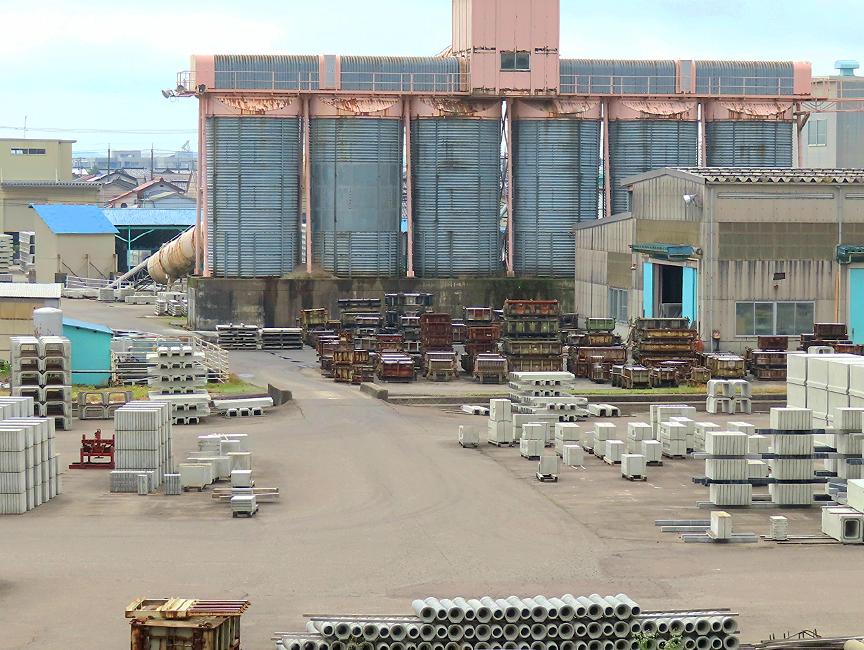 Step.1 現場確認 排出量 処理価格 保管場所の状況確認
